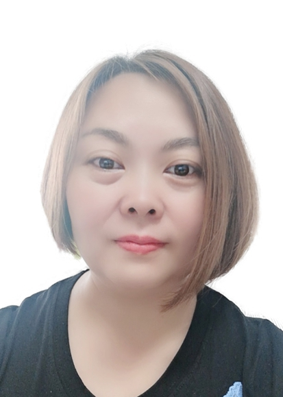 袁海霞的个人简历
