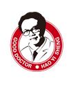 山西好医生药业有限公司在大同人才网(大同招聘网)的标志