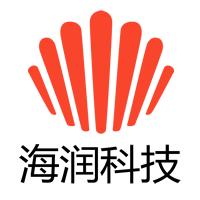 山西海润信息科技有限公司的企业标志