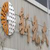 大同市新光大建筑装饰工程有限公司在大同人才网(大同招聘网)的标志