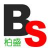 大同市蓝灯网络科技有限公司的企业标志