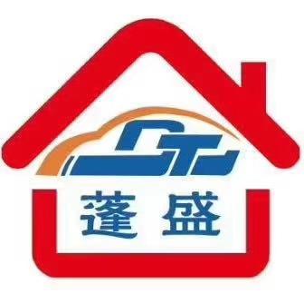 大同市蓬盛房地产经纪有限公司的企业标志