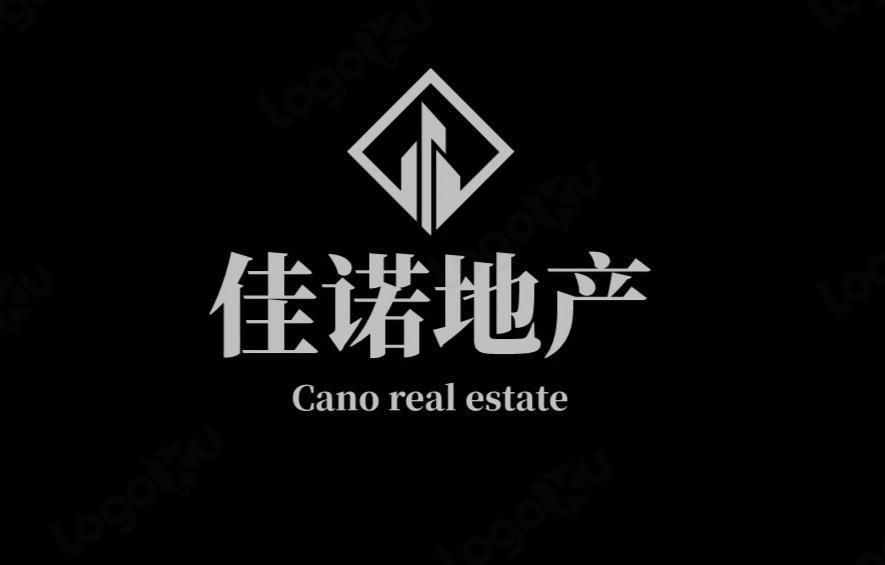 大同市佳诺房地产经纪有限公司的企业标志